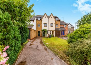 Thumbnail 3 bedroom terraced house for sale in Martins Drive, Hertford