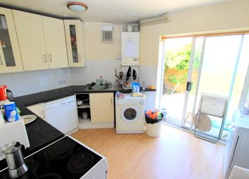Thumbnail 1 bed terraced house to rent in Islingword Place, Brighton