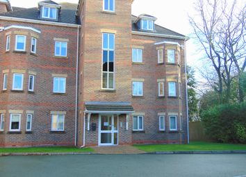 Thumbnail 2 bed flat to rent in Church Farm, 1 Bromborough Road, Bebington, Wirral