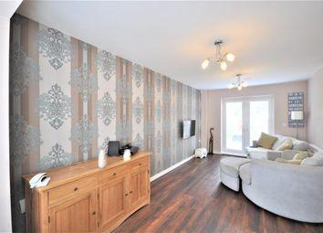 Thumbnail 3 bed detached house for sale in Ashton Bank Way, Ashton-On-Ribble, Preston