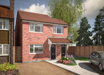 Thumbnail 1 bed maisonette for sale in Hornes End Road, Flitwick, Bedford