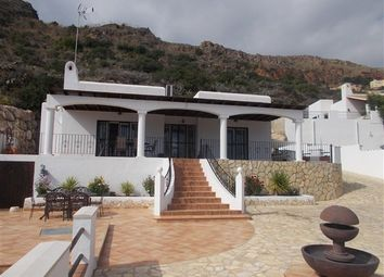 Thumbnail 3 bed villa for sale in La Parata, Mojácar, Almería, Andalusia, Spain