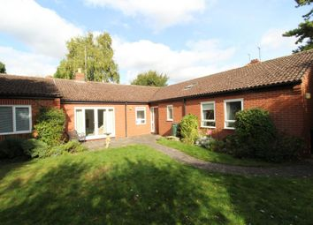 Thumbnail 3 bed bungalow to rent in Glebe Road, Cambridge