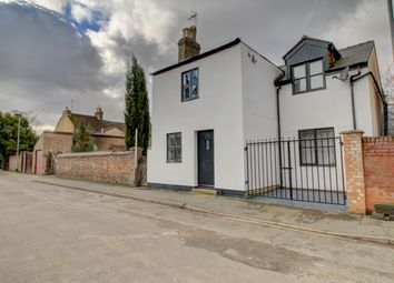 Thumbnail 4 bedroom detached house for sale in Woodbine Street, Peterborough