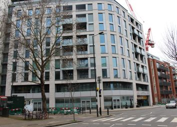 Thumbnail 2 bed flat to rent in Glenthone Road, Hammersmith