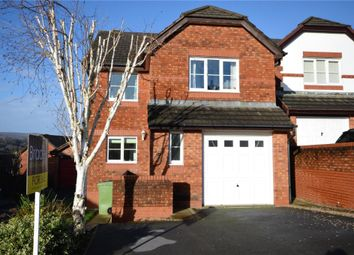Thumbnail 4 bed detached house for sale in Southbrook Road, Bovey Tracey, Newton Abbot, Devon