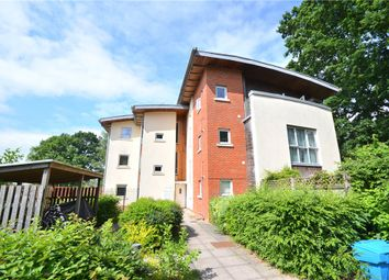 Thumbnail 2 bed flat for sale in Millers Thumb, Freeborn Way, Bracknell