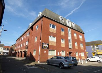 1 bed flat for sale in Singleton Street, Blackpool, Lancashire FY1
