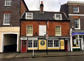 Thumbnail Retail premises to let in 15 The Broadway, Newbury, West Berkshire