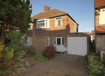 Thumbnail 3 bed semi-detached house for sale in 43 Meadow Grove, Totley, Sheffield