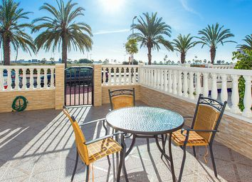 Thumbnail 3 bed town house for sale in Spain, Valencia, Alicante, Torrevieja