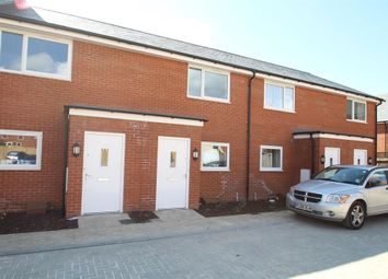 Thumbnail 2 bed property to rent in Boldison Close, Aylesbury