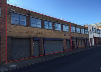 Thumbnail Warehouse to let in Buckingham Street, Hockley, Birmingham