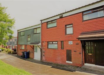 Thumbnail 3 bed terraced house for sale in Woodrow, Skelmersdale