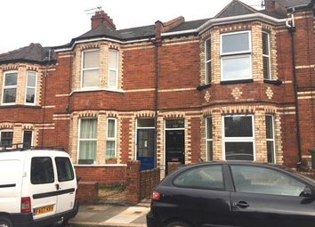 Thumbnail 3 bed property to rent in Monks Road, Exeter