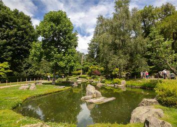 Wynnstay Gardens, Kensington, London W8