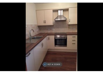 Thumbnail 2 bed flat to rent in Esslemont Drive, Inverurie
