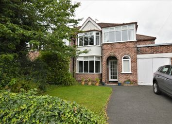 Thumbnail 4 bed semi-detached house for sale in Catonfield Road, Liverpool, Merseyside