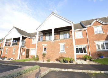 Thumbnail 2 bed terraced house for sale in Cleeve Lake Court, Bishops Cleeve, Cheltenham, Gloucestershire