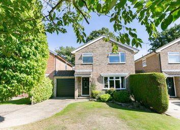 3 bed detached house for sale in Westway, Copthorne, West Sussex RH10
