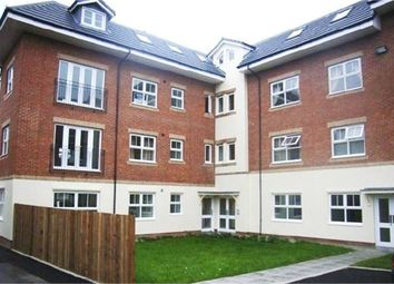 Thumbnail 2 bed flat to rent in Rekendyke Mews, South Shields, Tyne And Wear