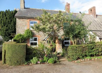 Thumbnail 3 bed property for sale in Coldridge, Crediton