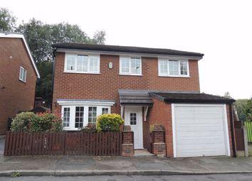 4 bed detached house for sale in Lumb Lane, Droylsden, Manchester M43