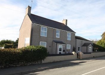 Thumbnail 5 bed detached house for sale in Hendy, Lon Amlwch, Rhosybol
