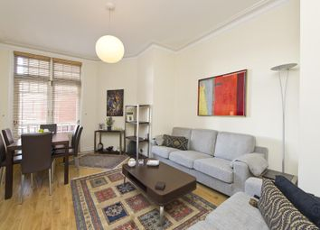 Thumbnail 3 bed flat for sale in Rodney Court, Maida Vale, London