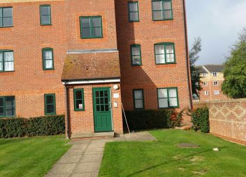 Thumbnail 1 bed flat for sale in Manton Road, Enfield