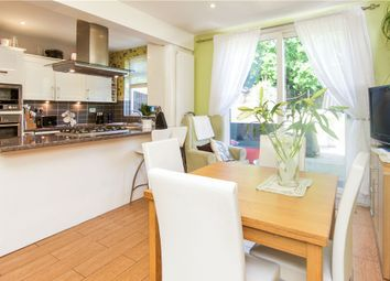 Thumbnail 3 bed terraced house for sale in Lavender Avenue, London