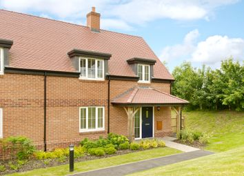 Thumbnail 2 bed cottage for sale in 37 Polo Drive, Cawston, Rugby, Warwickshire