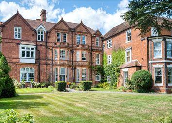Thumbnail 2 bed flat for sale in Fetherston Grange, Glasshouse Lane, Lapworth, Solihull