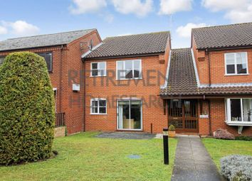 Thumbnail 2 bedroom flat for sale in Tanyard Court, Woodbridge