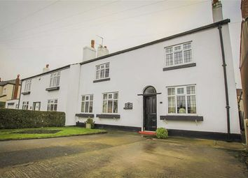 Thumbnail 4 bed semi-detached house for sale in Newton Road, Lowton, Warrington