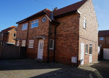 3 bed semi-detached house for sale in Long Walk, Scarborough YO12