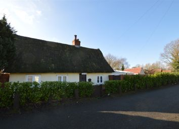 Thumbnail 5 bed property for sale in High Street, Langham, Colchester