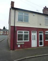 Thumbnail 3 bed terraced house to rent in Watson Street, Warsop, Nottingham