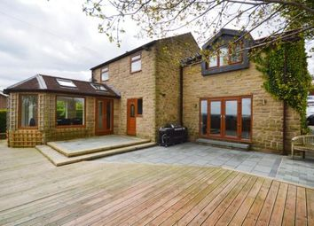 Thumbnail 4 bed detached house for sale in Acorn Hill, Stannington, Sheffield, South Yorkshire