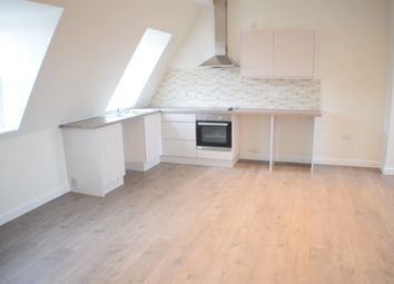 Thumbnail 2 bed flat to rent in Howards Mansion, Forest Road, Walthamstow, London