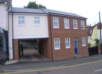 Thumbnail 1 bed property to rent in Fairycroft Road, Saffron Walden
