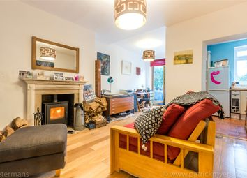 Thumbnail 2 bed maisonette for sale in Thurlow Park Road, London