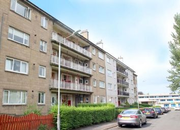 Thumbnail 3 bed flat for sale in Ashmore Road, Glasgow, Lanarkshire