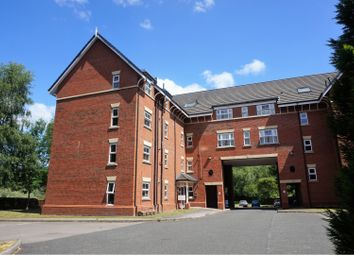 Thumbnail 2 bed flat for sale in Anderton Grange, Northwich