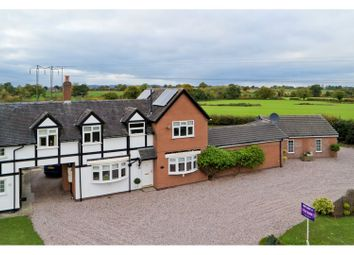 Thumbnail 3 bed semi-detached house for sale in Chester Road, Nantwich