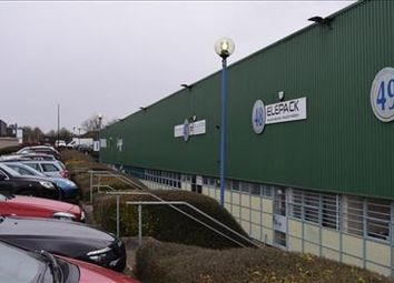 Thumbnail Warehouse for sale in Unit 47 Potters Lane, Kiln Farm, Milton Keynes