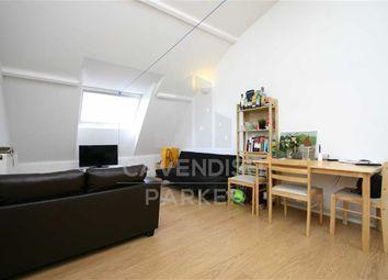 Thumbnail 3 bedroom flat to rent in Camden Park Road, Camden, London
