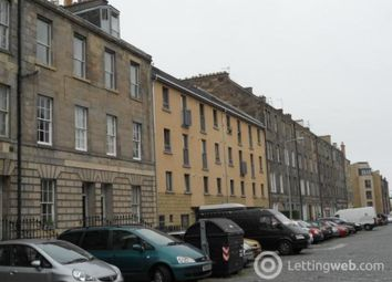 Thumbnail 1 bed flat to rent in Pitt Street, Leith, Edinburgh