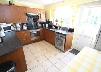 Thumbnail 2 bed semi-detached house for sale in Anderson Close, Needham Market, Ipswich