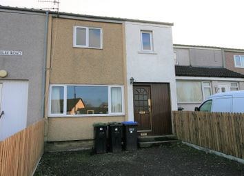 Thumbnail 3 bed terraced house for sale in Mossilee Road, Galashiels